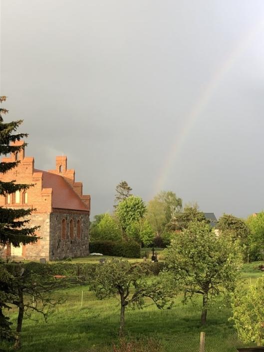 Regenbogen 65