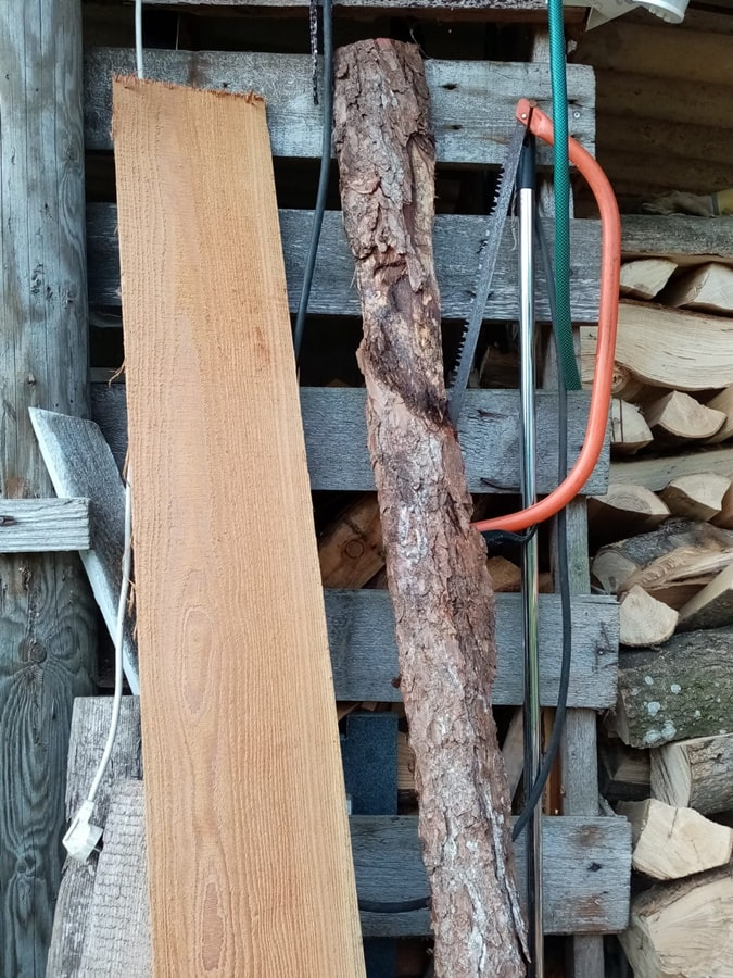 Holzmischung 99
