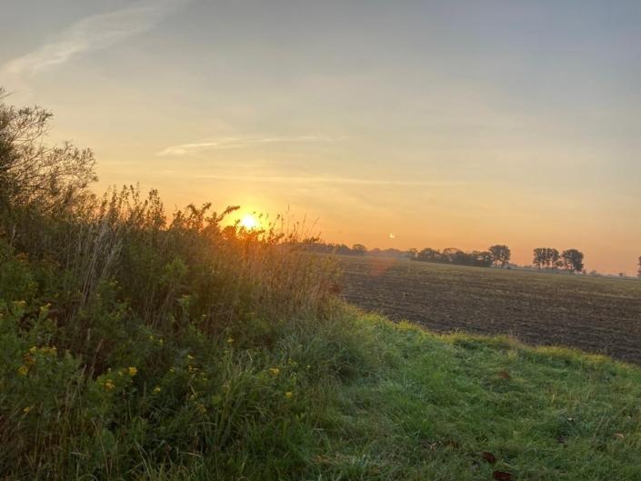 Sonnenaufgang 126